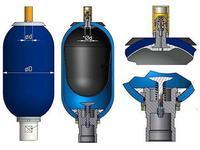 Обслуживание пневмогидроаккумуляторов