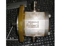 Гидронасос Bosch Rexroth A8VO