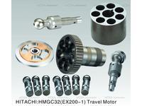 Гидромотор Hitachi HMGC32 (HMT107, HMT134)