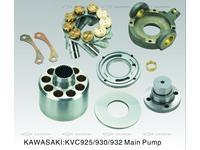 Гидронасос Kawasaki KVC