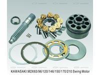Гидромотор Kawasaki M2X