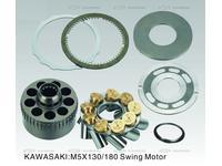 Гидромотор Kawasaki M5X