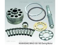Гидромотор Kawasaki MAG